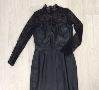 Платье Zara, платья с фатиновой юбкой в пол