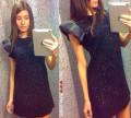 Платье, сапоги осень женские короткие, Ульяновск