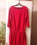 Красивое платье 46 р-р, одежда сток оптом из америки, Тула