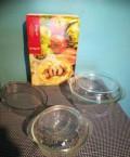 Посуда для микроволновой печи, Омск