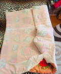 Одеяло детское, Чебоксары