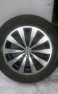 Land cruiser 200 колеса r20, колесо 5*112, 5*114, 3, Ирбит