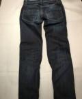 Джинсы dondup новые, Италия, укороченные брюки мужские купить, Калининград