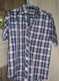 Мужская рубашка айвори, мужская одежда, Череповец