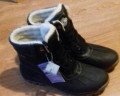Зимние мужские ботинки, бутсы найк cr7 vitorias цена, Кара-Тюбе