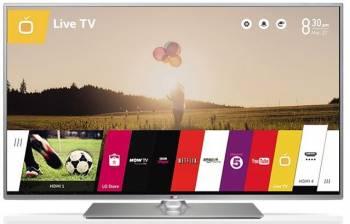 Телевизор LG 32lb650v 81cm smart wi-fi