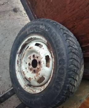 Колеса тойота королла 2007, продам 13 колеса на ваз