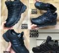 Обувь мужская на платформе, кроссовки Adidas Reebok NB и др зима р. с 40 по 45, Нововаршавка
