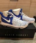 Кроссовки Nike Zoom KD 9, кроссовки аир макс мужские цена, Карпинск