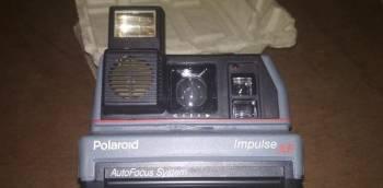 "Polaroid - ""быстрое фото"""