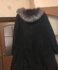 Модная одежда для девушек магазин, пальто зимнее (пихора), Архангельск