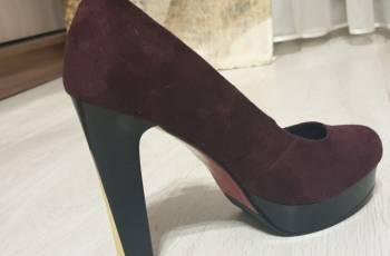 Туфли, зимняя обувь под бойфренды