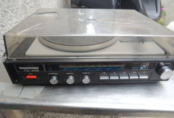 Радиола Серенада Р3-209