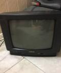 Телевизор, Пласт