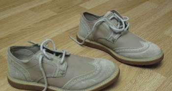 Летние туфли CAT. 40 размер, мужская зимняя обувь чехия