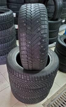 Резина на форд фокус р17, 225/55 R17 Continental Ice Contact бу
