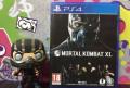 Мортал Комбат XL + обмен на ваши игры PS4, Челябинск