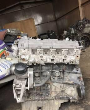 Двигатель Мерседес Спринтер 2, 2 cdi, ом 611, рендж ровер эвок цвета салона
