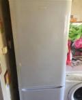 Холодильник, Тевриз