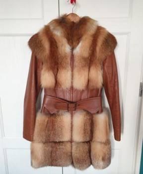 Шуба + жилет 2 в 1, одежда для леса интернет магазин