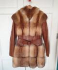 Шуба + жилет 2 в 1, одежда для леса интернет магазин, Калининград