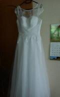 Свадебное платье, педикюрные носочки баттерфляй купить, Нижняя Павловка