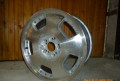 Литые диски R 17, оригинальные колесные диски opel insignia, Тегульдет