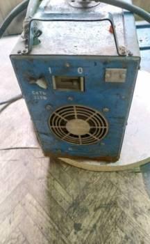 Сварочный аппарат дуга 318 ма
