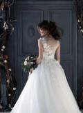 Платье для полных женщин лен, свадебное платье, Оренбург