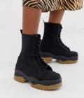 Новые улетные ботинки ASOS, обувь на первый шаг купить, Асино