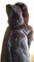 Джинсовые халат платья длинные, продается шуба из нутрии, б/у, Ансалта