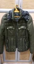 Куртка демисезонная. Рост 164-170, майка хоккейная белая купить, Прогресс