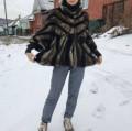 Норковая шуба, одежда для похудения фир слим, Усть-Катав