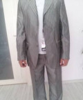 Свитер из мохера с воротником хомут, мужские костюмы, Саратов