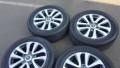 Колеса на ниву шевроле купить б у зимние, диски 20 Toyota 200 с шинами оригинал япония, Благовещенск