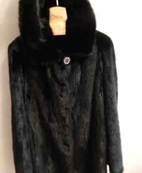 Шуба Норковая, молодежная одежда ebay