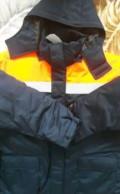 Спецодежда зима р.58-60, футболка юность с котом, Омск