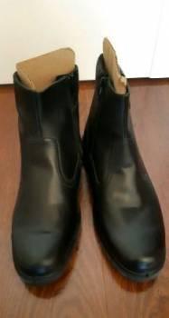 Купить мужскую обувь rieker, полусапоги армейские