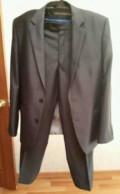 Мужской свитер с длинными рукавами, мужской костюм, Аксарайский