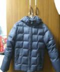 Мужской пуховик, размер М, лыжные костюмы kerom, Челябинск