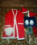 Мужские толстовки с микки маусом, костюм Деда Мороза, Санта Клауса, Астрахань