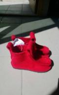 Кроссовки джордан красные, валеши оптом, Мирный