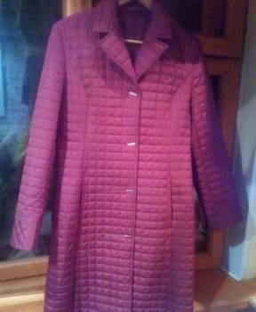 Новое пальто стёганое 46, мусульманская одежда мужчины