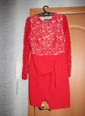 Платье новое на 50 разм, одежда фирмы exclusive, Невель