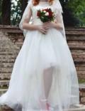 Одежда curly house, свадебное платье, Псков