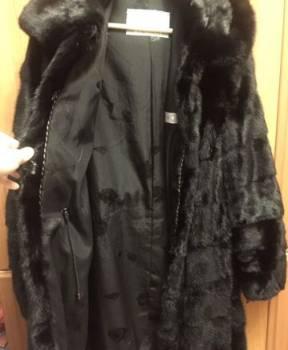 Шуба, куртка авиатор мужская зимняя кожаная с мехом цена