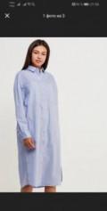 Интернет магазин одежды фирмы хупс, платье-рубашка, Зональная Станция