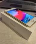IPhone 7 gold 128GB, Мельниково