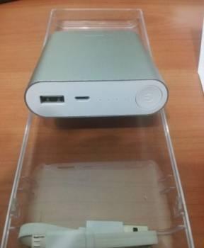 Портативный аккумулятор Xiaomi Power Bank 10400