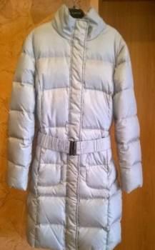 Модное вечернее платье для полных девушек, зимнее пальто Tom Farr р. 44-46